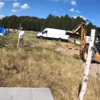 Poradnik budowy domu, odcinek 1, fundamenty