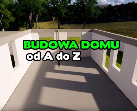 Jak zakotwić ściany działowe, budowa domu od A do Z