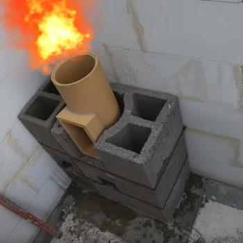 Poradnik budowy domu, odcinek 21, instrukcja montażu komina systemowego cz. 2