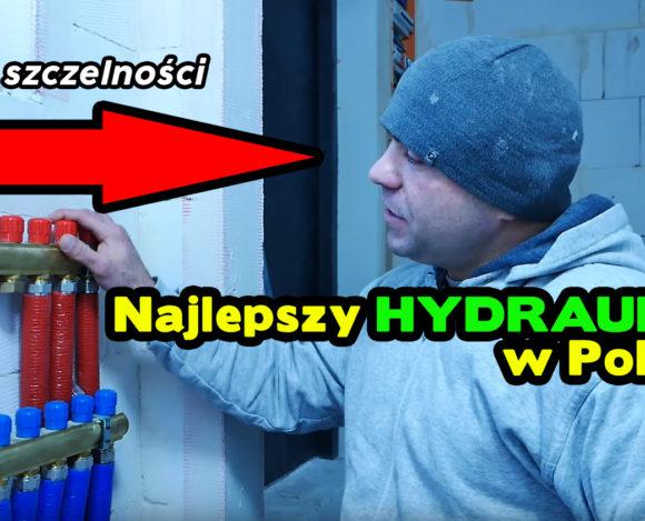 Najlepszy hydraulik w Polsce. Prośba szczelności. Jak wykonać instalacje. Hydraulika! Ogrzewanie.