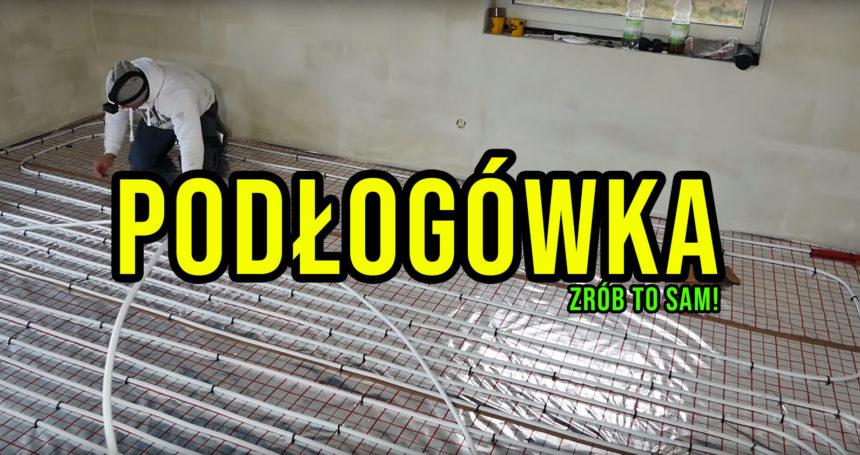 Jak wykonać ogrzewanie podłogowe samemu. cz 3. Podłogówka w domu. Ogrzewanie w domu instalacja.