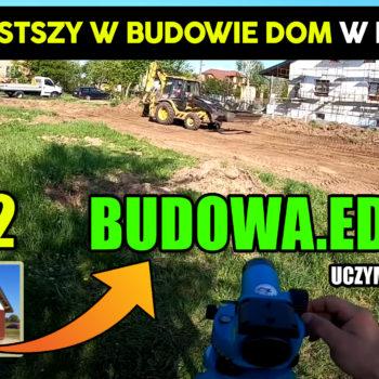 Dom na start, sezon 2 cz.1 | Najprostszy w budowie dom w Polsce! | Budowa domu | Jak wybudować dom.