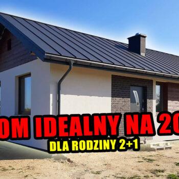 Budowa domu 2021